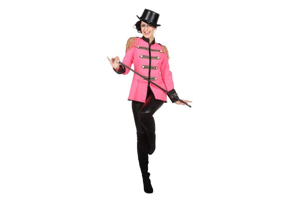 Circus jasje roze 4236-A