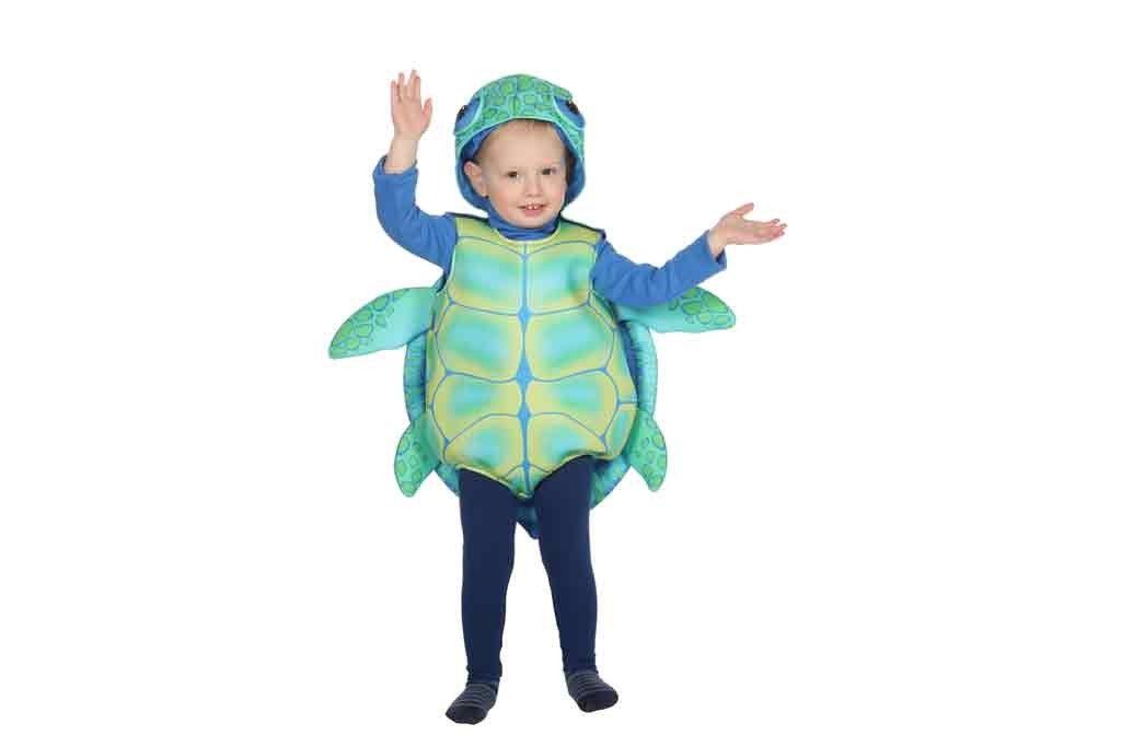Baby schildpad