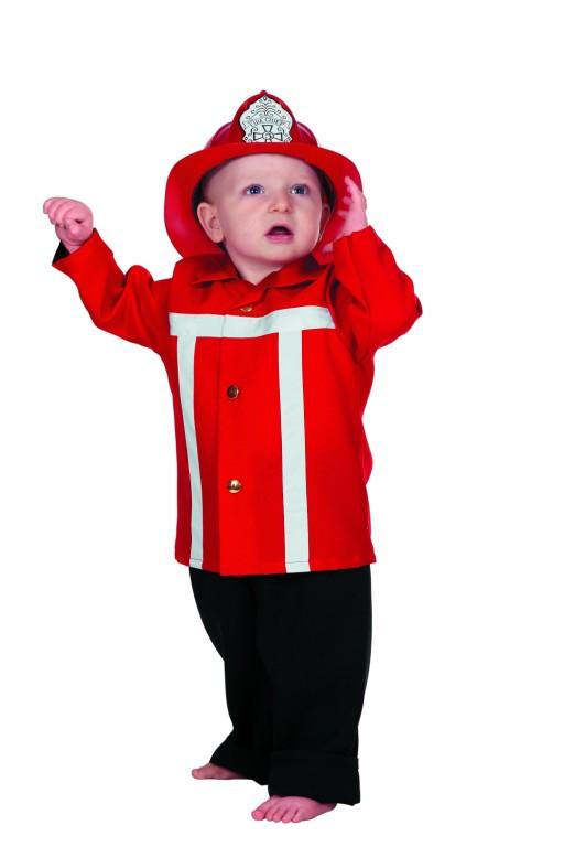 Baby brandweer