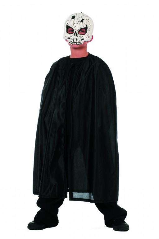 Cape Frankenstein zwart