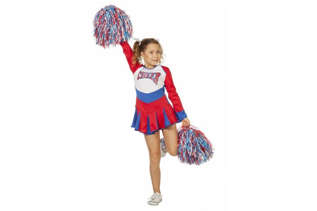 Cheerleader  Cheer