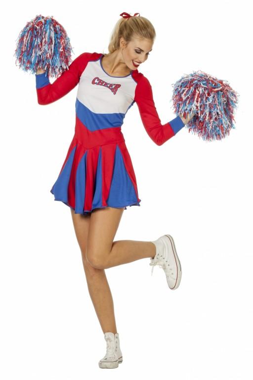Cheerleader 4264