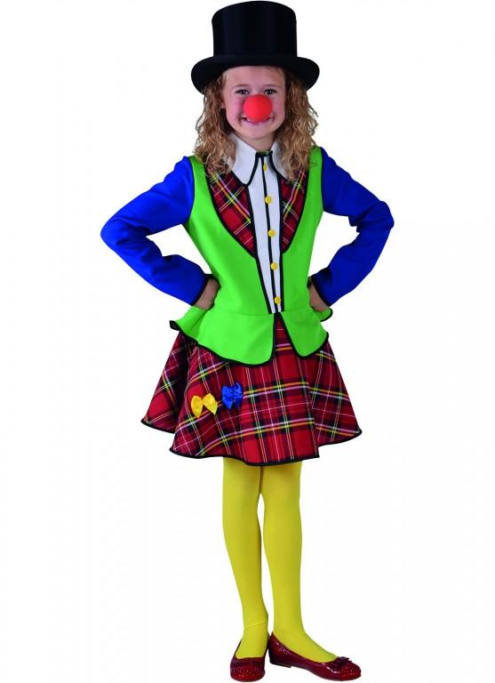 Clownsjurkje