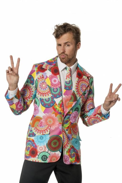 Colbert multi hippie