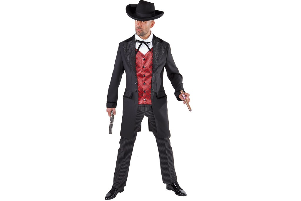 cowboy saloon luxe