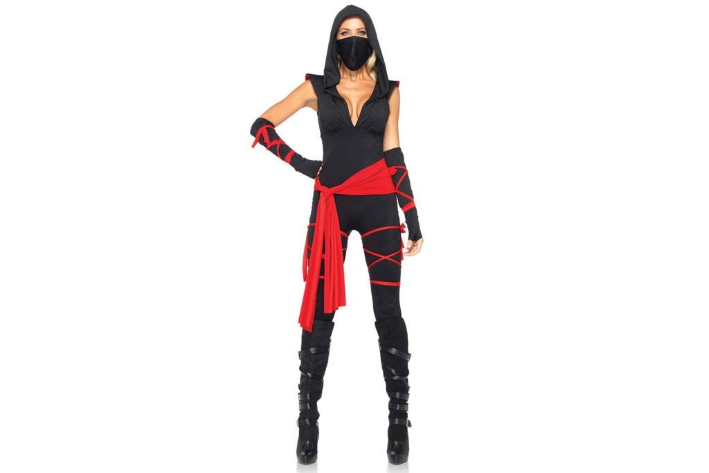 Deadly ninja 85087