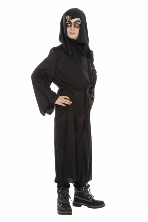 cape haloween/zwarte dood