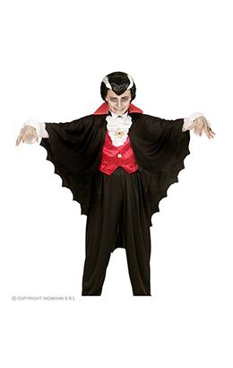 vampier cape kind