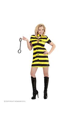 vrouwelijke gevangene
