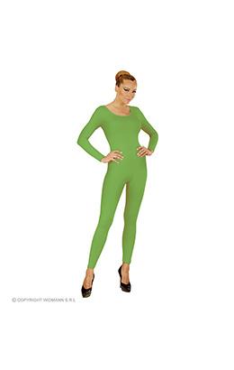 body volwassen, lang, groen