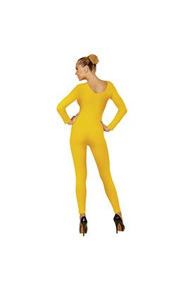 body volwassen, lang,  geel
