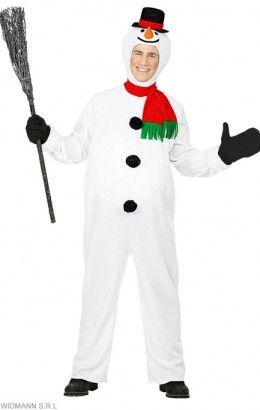 Sneeuwpop volwassen