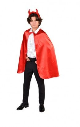 cape rood one size