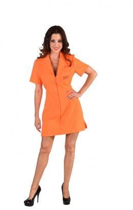 Boef orange