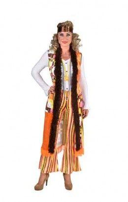 Hippie retro