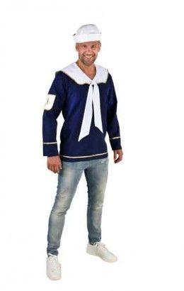 Matroos blouse