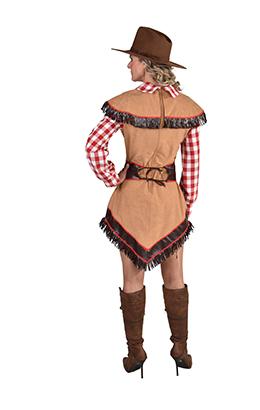 Cowgirl Jessie