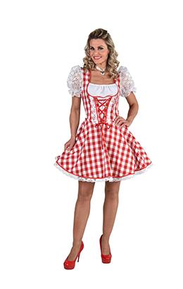 Tirolerjurkje Rosie