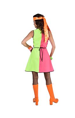 80's jurkje neon