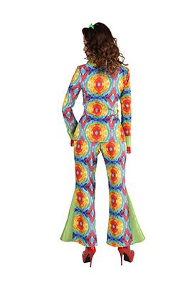70'S kostuum Retro