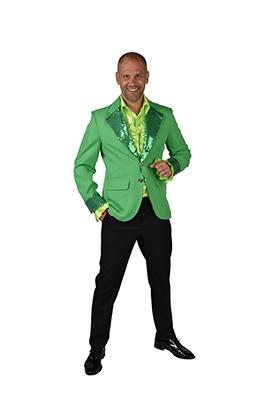 St. Patricks day colbert