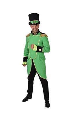 St. Patricks day slipjas
