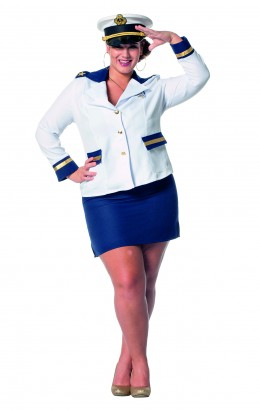 Marine dame xl