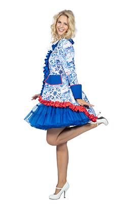 Carnavalsjasje Holland