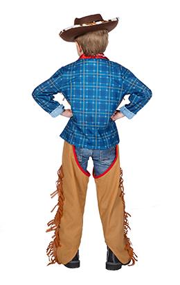 Cowboy Hank