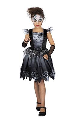 Heksenjurkje Halloween spider