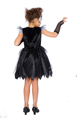 Jurkje Halloween spin
