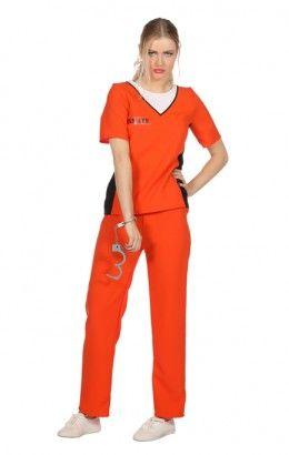 Orange gevangene