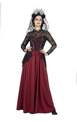 Gothic dame 4410