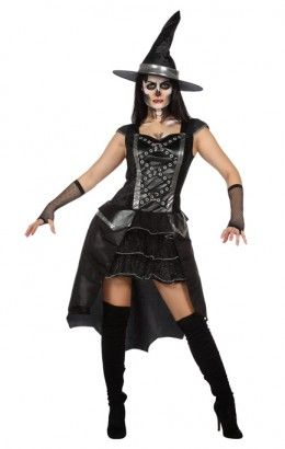 Heks Scary Halloween