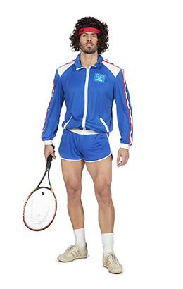 Tennispak 80's