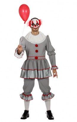 Scary Clown Halloween