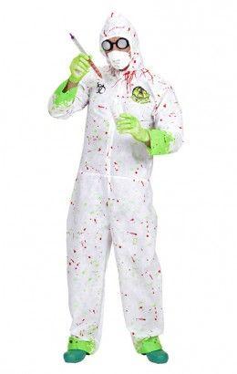 Dokter Toxic jumpsuit