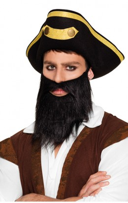 Baard piraat