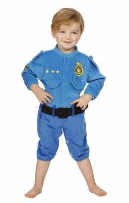 Baby politie