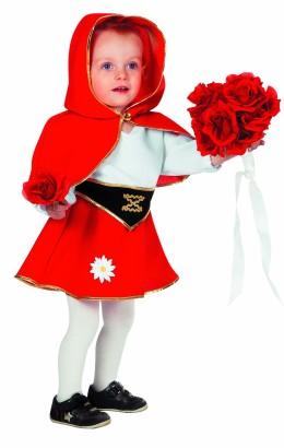 Baby roodkapje