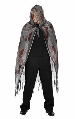 cape met bloedopdruk