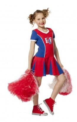 Cheerleader modern