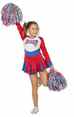 Cheerleader  Cheer