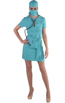 Chirurg jurkje