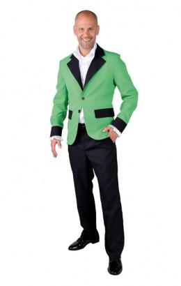 Colbert groen heren