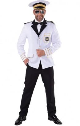 Colbert kapitein marine