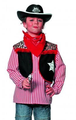 Cowboy hesje