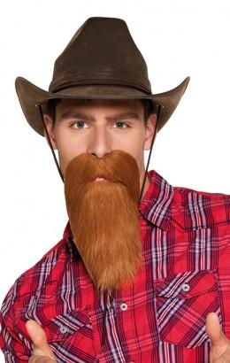 Cowboybaard