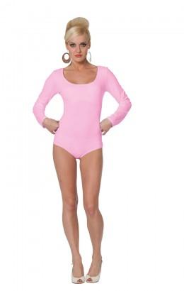 Body licht roze dames