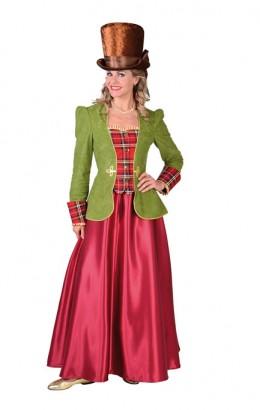 Dickens jurk